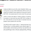 WPLJ Morning Co-Host Jayde Donovan's Apple-A-Day Supports Pediatric Cancer Patients With Gifts