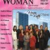 Orlando Woman Newspaper Cover 2010