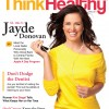 Think Healthy Cover 2011
