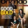Orlando Magazine Cover 2011
